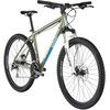 "Serious Eight Ball - MTB rígidas - 27,5"" Disc azul/verde oliva"